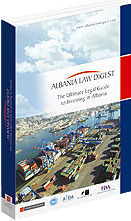 Purchase Albania Law Digest
